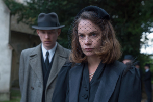 The Little Stranger film review: an icy and sharp Gothic chiller