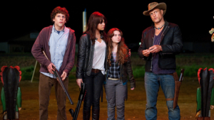Zombieland 2 finally confirms shooting date