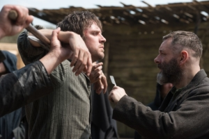 Apostle film review: Gareth Evans sends Dan Stevens to hell in bloody cult horror