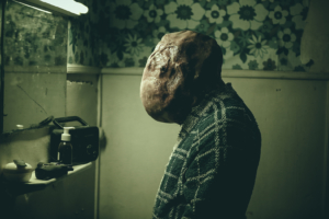 All The Gods In The Sky film review London Film Festival 2018: a strange bleak horror