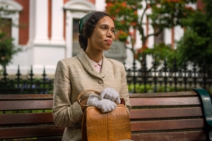 Doctor Who Series 11, episode 3 recap: 'Rosa'