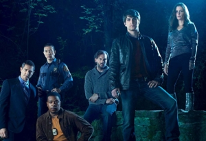 Grimm spin-off with female lead in the works at NBC