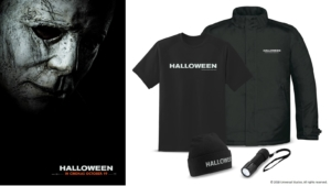 Competition time: win a Halloween merchandise bundle!