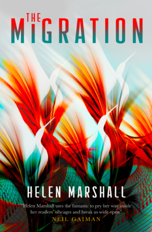 The Migration by Helen Marshall exclusive cover reveal and excerpt