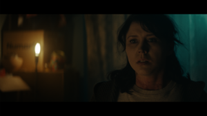 Watch Alice Lowe fight a demon in thrilling horror short film Salt