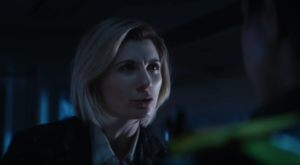Doctor Who Series 11 premiere new clip tries to remember