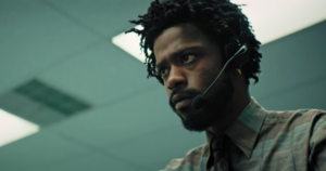 Sorry To Bother You new UK trailer is making some money