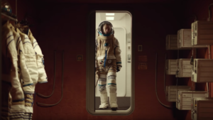 High Life trailer: Robert Pattinson is in space in Claire Denis' sci-fi