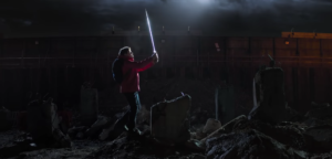 The Kid Who Would Be King new trailer pulls the sword from the stone