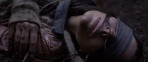 Bird Box new trailer and poster take Sandra Bullock on a deadly ride