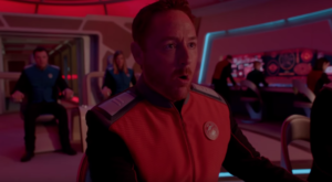 The Orville Season 2 new teaser trailer is bitchin'