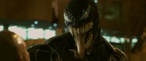 Venom film review: Tom Hardy takes on Spidey's symbiote