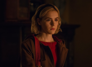 Chilling Adventures of Sabrina TV Season 1 review: the teen witch grows up