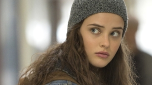Avengers 4 casts Katherine Langford in mystery role