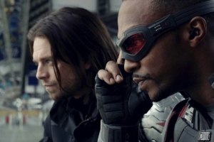 Winter Soldier/Falcon series reportedly in the works for Disney streaming service