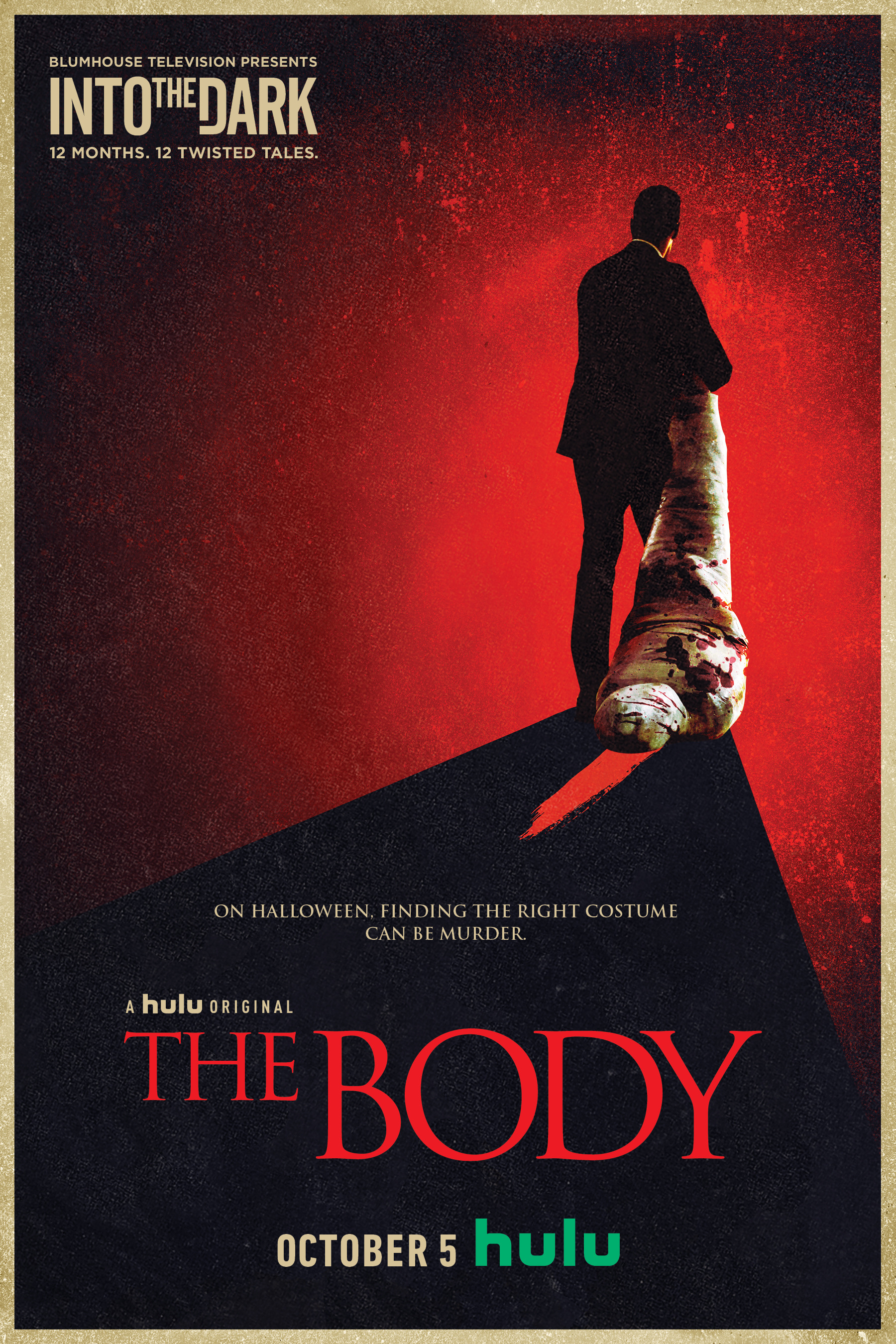 Into The Dark : The Body review: winning horror comedy