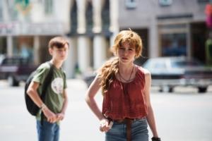 Gretel And Hansel film adds It's Sophia Lillis