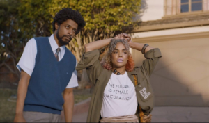 Sorry To Bother You film review London Film Festival 2018: Boots Riley's debut dazzles