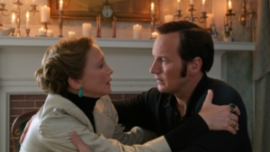 Annabelle 3 will feature Vera Farmiga and Patrick Wilson as the Warrens