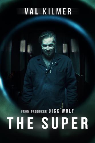 The Super film review: Val Kilmer gets creepy in apartment block horror