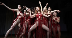 Suspiria film review: does it give its soul to the dance?