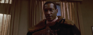 Jordan Peele's Candyman reboot finds a director and sets release date