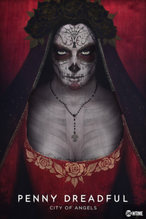 Penny Dreadful: City Of Angels sequel series is on the way