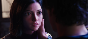 Alita: Battle Angel new trailer threatens the natural order of things