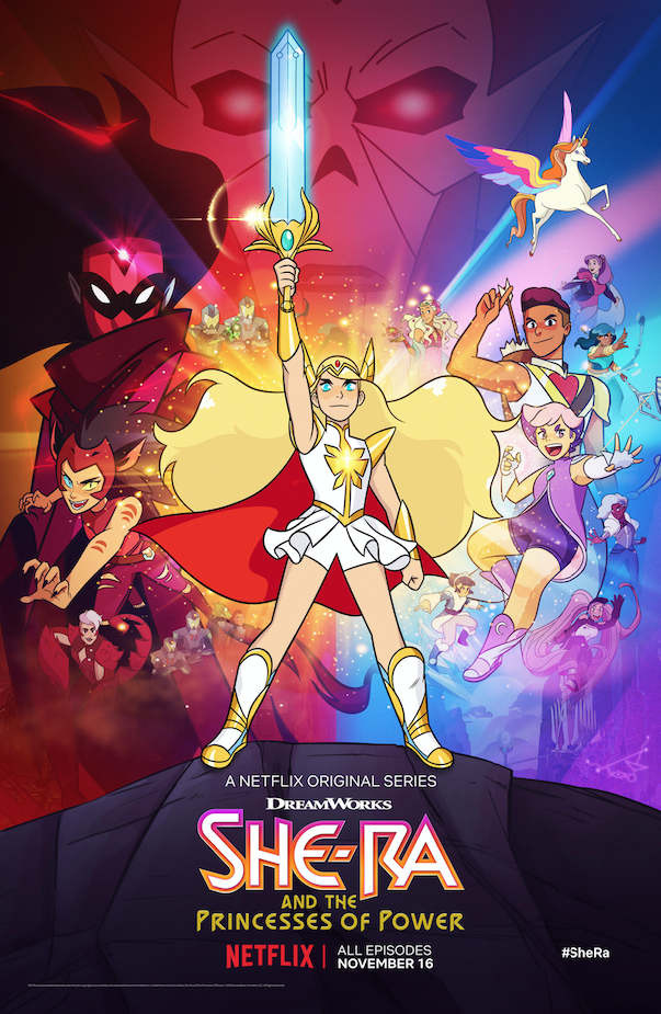 She-Ra And The Princesses Of Power Season 1 review: P is for progressive