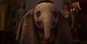 Dumbo new trailer is a little bit heartbreaking