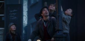 Mary Poppins Returns new sneak peek teaser keeps looking up