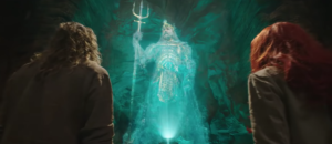 Aquaman final trailer trains to be the best