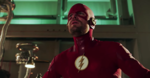 Arrowverse 'Elseworlds' new trailer has everyone confused