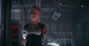 Nightflyers: watch the first 5 minutes of George RR Martin's Syfy show