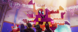 The LEGO Movie 2 new trailer has raptors and worst nightmares