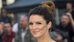 Star Wars: The Mandalorian series adds Gina Carano