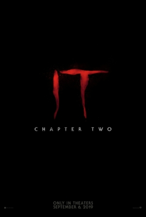 It: Chapter 2 new poster pulls out all the stops