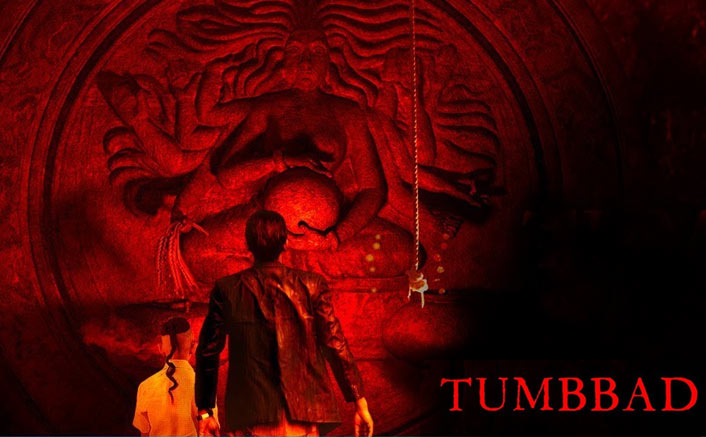 Tumbbad film review Tallinn Black Nights: a beautifully shot fairytale gothic