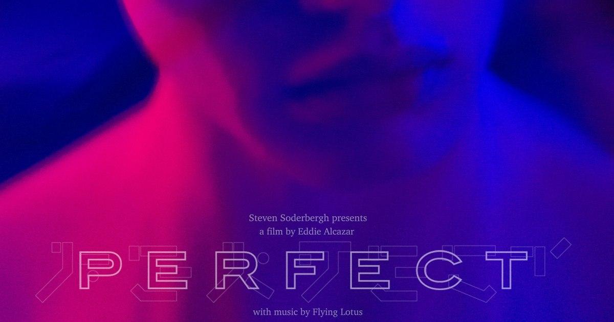 Perfect film review Tallinn Black Nights Film Festival 2018: an unsettling hallucinatory journey