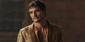 Star Wars: The Mandalorian series casts Pedro Pascal to star