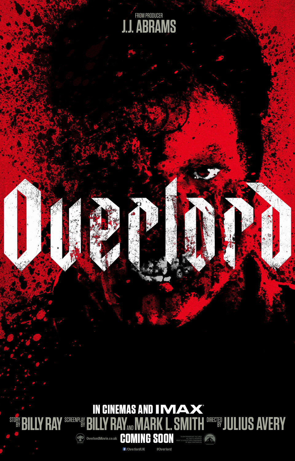 Overlord film review: soldiers vs Nazi monsters in Bad Robot's WW2 horror