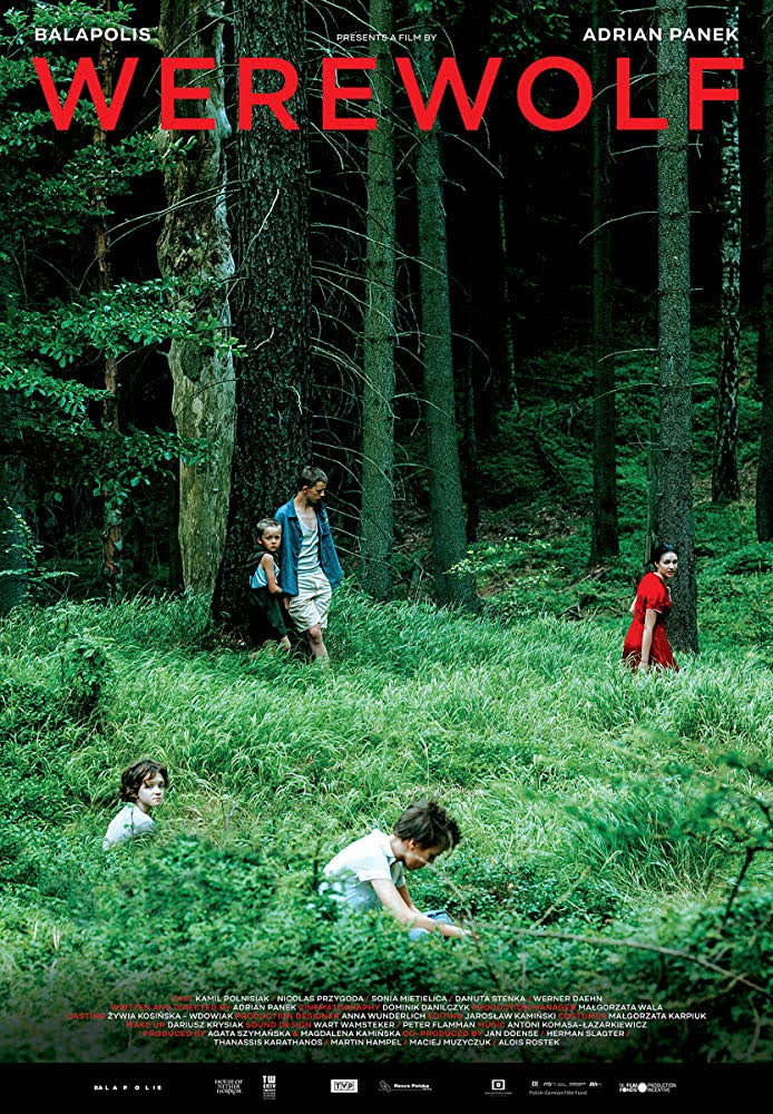 Werewolf (Wilkolak) film review: Tallinn Black Nights Film Festival first look