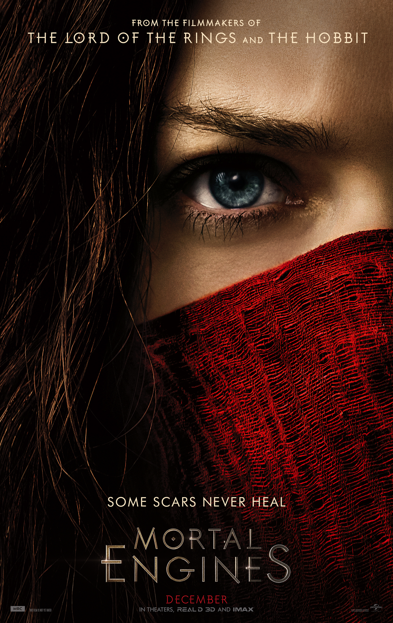 Mortal Engines film review: is there more to the Peter Jackson-produced epic than spectacle?