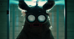 Blumhouse's Into The Dark trailer gives a first look at episode 3, 'Pooka!'