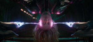 Captain Marvel new trailer is going to end the war