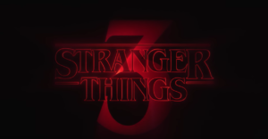 Stranger Things Season 3 teaser teases episode titles and an air date