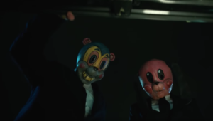 The Umbrella Academy new teaser trailer doesn't have long