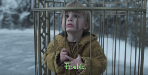 A Series Of Unfortunate Events Season 3 new trailer is miserable