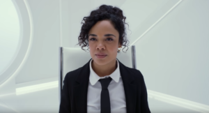 Men In Black: International new trailer is just want we needed