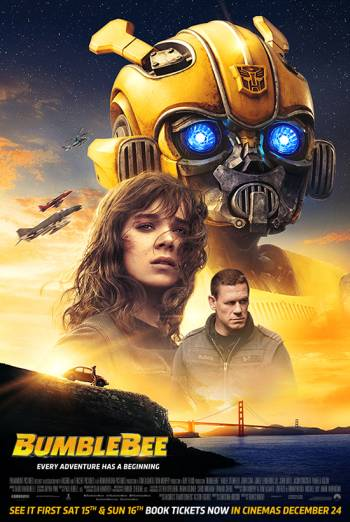 Bumblebee film review: Transformers spin-off finds the Spielbergian magic